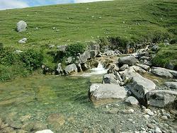 La rivière Caher River